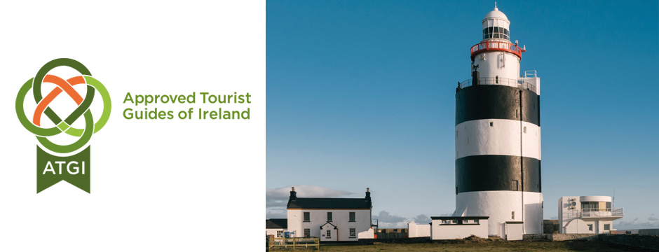 Approved Tourist Guides of Ireland