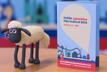 Dublin Animation Film Festival